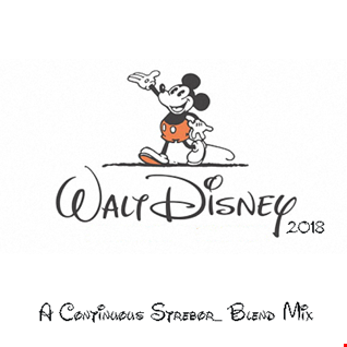 Walt Disney 2018