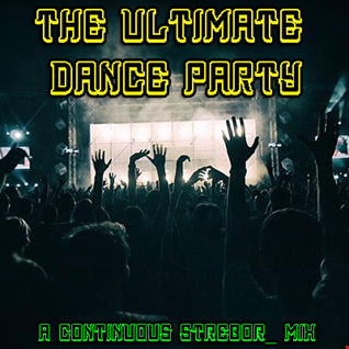 The Ultimate Dance Party