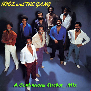 Kool And The Gang Mix