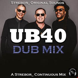 UB40 Dub Mix