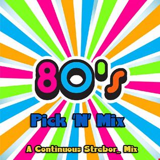 80's Pick 'N' Mix