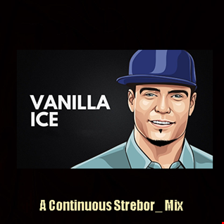 Vanilla Ice Mix