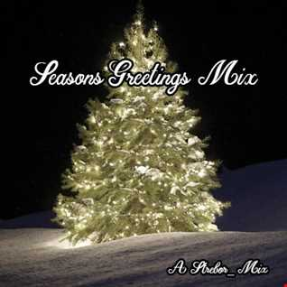 Seasons Greetings Mix