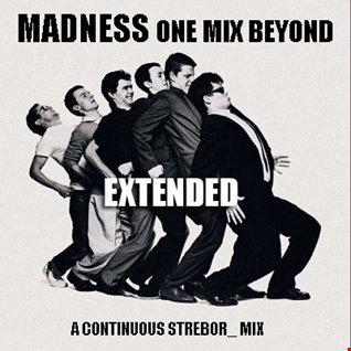 Madness One Mix Beyond Extended