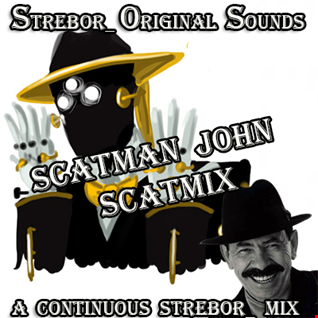 The Scatman John Scatmix