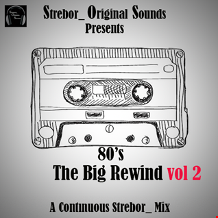 80's The Big Rewind Vol 2