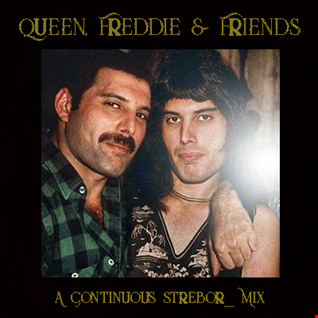 Queen, Freddie & Friends