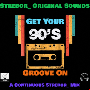 Get Your 90's Groove On