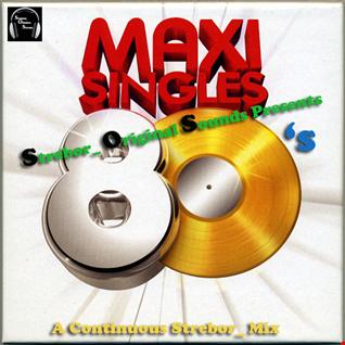 80's Maxi Singles