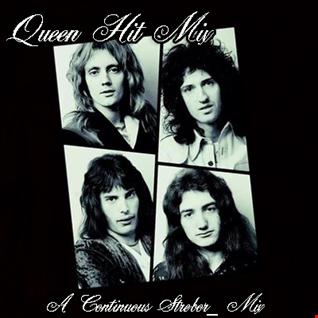 Queen Hit Mix
