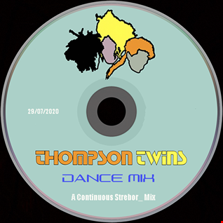 Thompson Twins Dance Mix