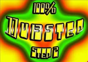 100% DUBSTEP (STEP 2)(mixed by JAW)