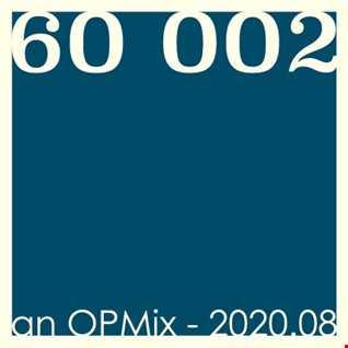 60 002 Mix- 2020