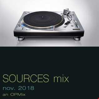 sources MIX