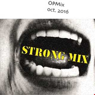 STRONG mix   16:10:2016