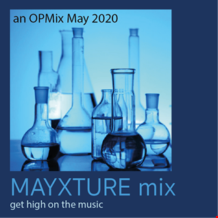 mayxture MIX 2020 - get high with the music