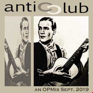antiCClub MIX sept.2019