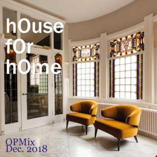 hOuse fOr hOme MIX