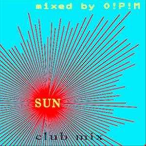 Sun Club Mix