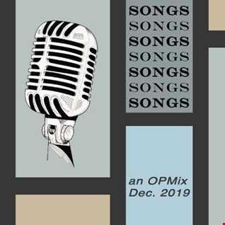 songsongsongs MIX 2019