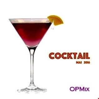 cocktail mai 2016