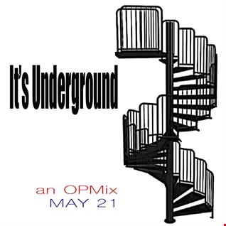 itsunderground MIX - may 2021