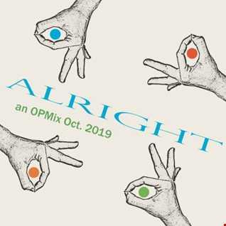 AlRight Mix oct 2019
