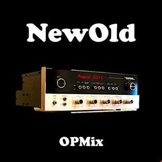 New Old mix August 2015