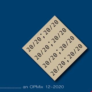 20/20 mix 12/2020