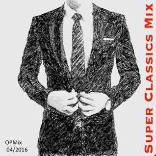 Super Classics Mix