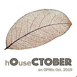 hOuseCTOBER 2019 mix
