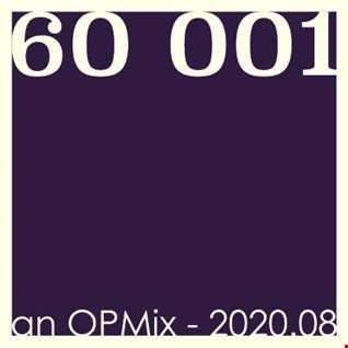 60 001 mix - 2020
