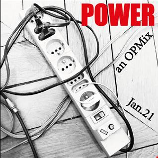 POWER Mix 01-21