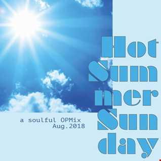 hot summer sunday mix 08 2018