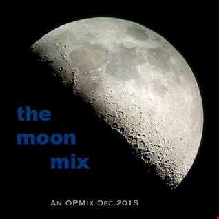 The Moon Mix - Dec 2015