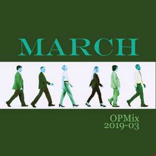 March MIX opm - 2019