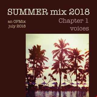 summer Mix 2018 - chapt1