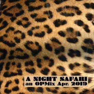A Night Safari MIX