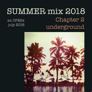 summer Mix 2018 - chapt2