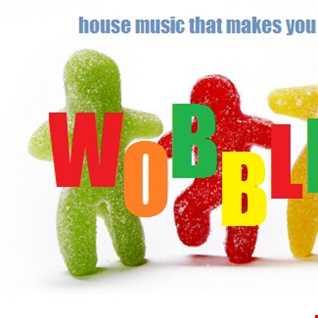 Wobble! Vol 15