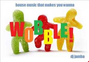 Wobble! Vol 9