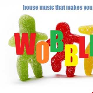 Wobble! Vol 16