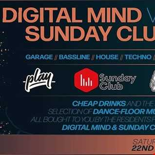 Sophia & Paul Lowndes B2B Set from Digital Mind VS Sunday Club