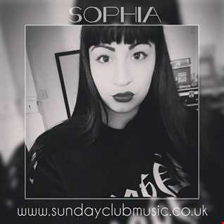 Sophia - Walk N' Skank DnB Mix