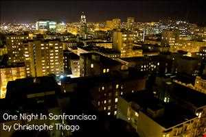 One Night In Sanfrancisco