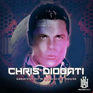 chris diodati   nightryder