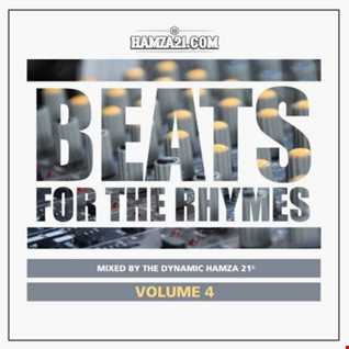 The Dynamic Hamza 21   Beats For The Rhymes Volume 4 (2020)
