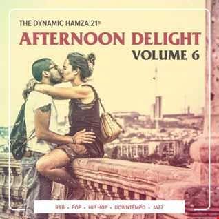 Afternoon Delight Volume 6
