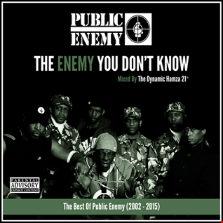 The Enemy You Dont Know