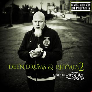Deen Drums & Rhymes 2